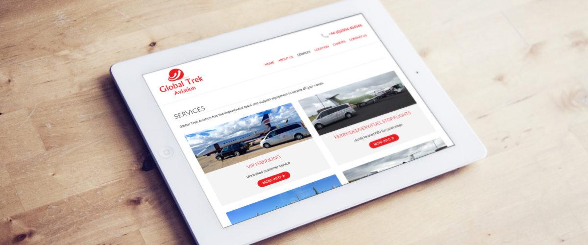 Global Trek Aviation